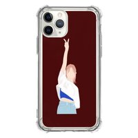 izone minjuiPhone 11 Pro 透明防撞殼