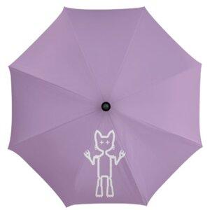 Cool Cat Warrior直傘