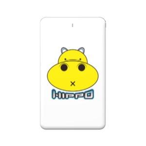 胖小河HIPPO!4000mAh 行動電源