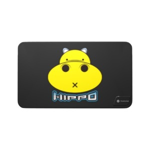 胖小河HIPPO!手機消毒機