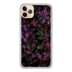 plant  iPhone 11 Pro Max 透明殼