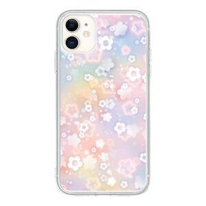 Dream Flower iPhone 11 透明殼