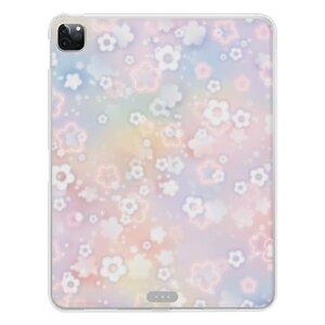 Dream FloweriPad Pro 12.9吋(2020)透明保護套