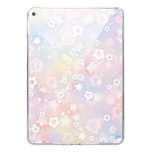 Dream FloweriPad Air 2 透明保護套