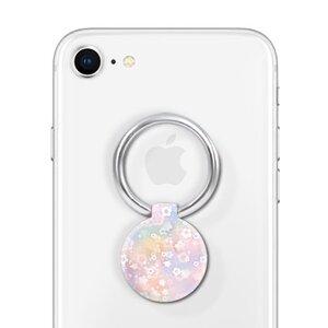 Dream Flower金屬手機指環