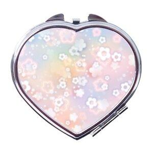 Dream Flower心形鏡盒