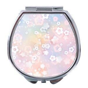 Dream Flower馬蹄形鏡盒