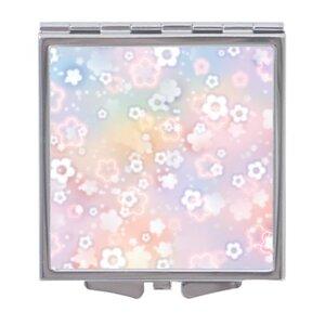 Dream Flower方形鏡盒(中)