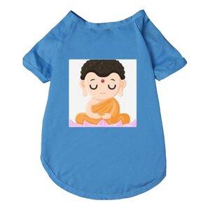 可爱 卡通宠物衬衫