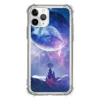 魔幻iPhone 11 Pro 透明防撞壳