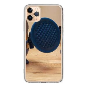 可爱 卡通  iPhone 11 Pro Max 透明壳