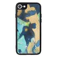 抽象艺术iPhone SE超薄壳 (2020)