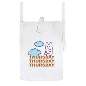 Thursday Bear 迷你側背袋