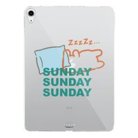 Sunday BeariPad Air 10.9吋(2020)透明軟身保護套