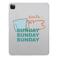 Sunday BeariPad Pro 12.9吋(2020)透明保護套