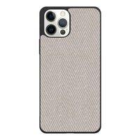 herringbone iPhone 12 Pro 防撞殼