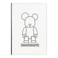 BearBearQA5筆記本