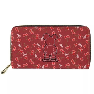 BearBearQ L Zipper Purse