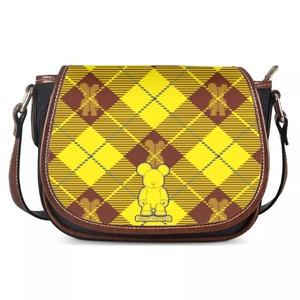 BearBearQ Saddle Bags