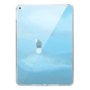 暴風中心的少女iPad Air 2 透明保護套