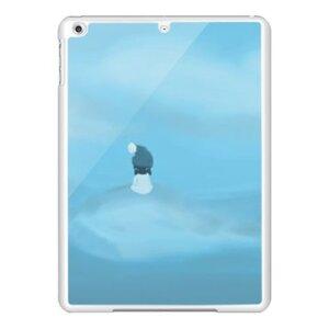 暴風中心的少女iPad Air 防撞殼