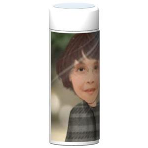 個人肖像訂製產品  不鏽鋼保溫杯,12oz