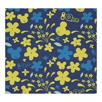 Qee Flower Print 2020 Multi-purpose kerchief