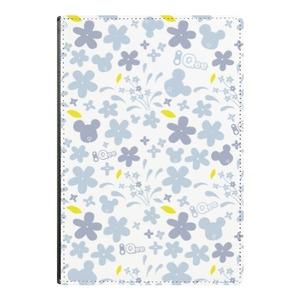 Qee Flower Print 2020 A5 Notebook