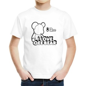 Love Qee 2020 Boys' Basic T-Shirt