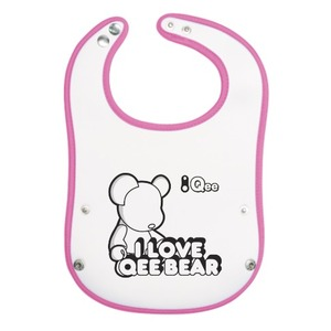 Love Qee 2020 Baby Pocket Bib