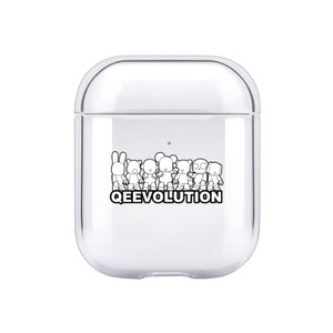 Qeevolution 2021 AirPods Case