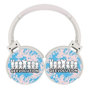 Qeevolution 2021 Wireless Headphone