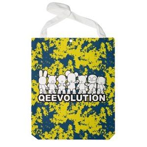 Qeevolution 2021 Jumbo Tote Bag
