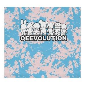Qeevolution 2021 Multi-purpose kerchief