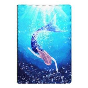 mermaidA5笔记本