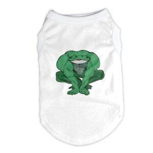 青蛙 寵物狗背心