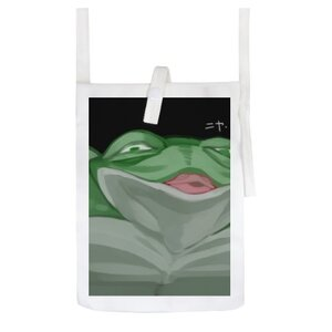 青蛙 迷你斜孭袋
