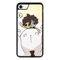 GeGe&Mr.charribi iPhone SE 防撞殼 (2020)