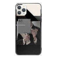 DECADENTiPhone 11 Pro Max 鏡子鋼化玻璃殼