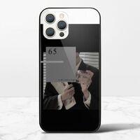 DECADENTiPhone 12 Pro 鋼化玻璃殼