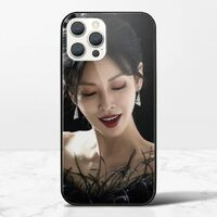 韓劇 -頂樓iPhone 12 Pro 鋼化玻璃殼