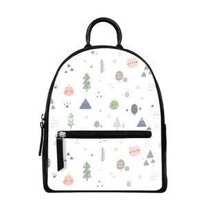 森林裡的小夥伴迷你小背包