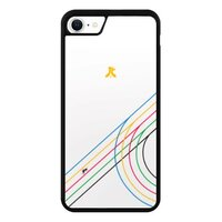 團傑iPhone SE 防撞殼 (2020)