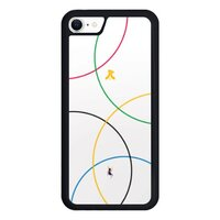 團傑iPhone SE 雙層TPU 防撞殼(2020)