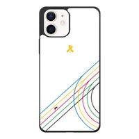 團傑iPhone 12 mini 保護殼(貼片款)