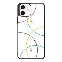 團傑iPhone 12 保護殼(貼片款)