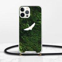 iPhone 12 Pro Max 挂绳透明硬壳