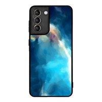 海浪Samsung Galaxy S21 5G 钢化玻璃壳