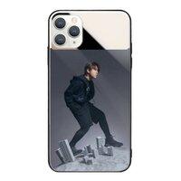 iPhone 11 Pro 鏡子鋼化玻璃殼
