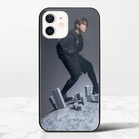 iPhone 12 mini 鋼化玻璃殼